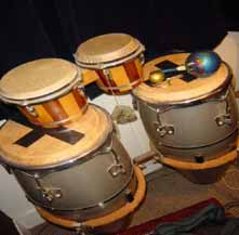 Graham Pike Percussion